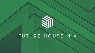 Best of Future House Mix by Blaze U | #61