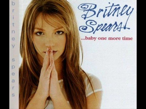 Britney Spears Baby One More Time Lyrics