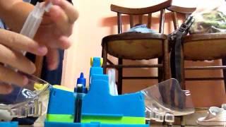 getlinkyoutube.com-Come creare un pennarello con il laboratorio dei pennarelli