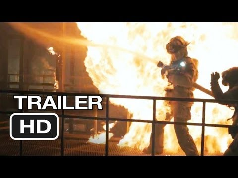 The Tower Official Trailer #1 (2012) - South Korean Movie HD