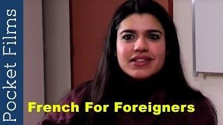 getlinkyoutube.com-International Short Film - French for Foreigners (English subs)   Pocket Films