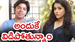 getlinkyoutube.com-Break Up To Sudheer and Rashmi | Orange FIlm News
