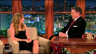 getlinkyoutube.com-Funny moments and interviews from The Late Late Show with Craig Ferguson