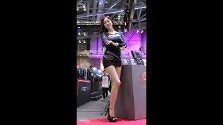 171116 #지스타 #G-STAR #한지오 (직캠/FanCam) by Athrun
