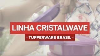 getlinkyoutube.com-3 em 1 da Experiência Tupperware - Cristalwave