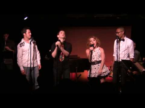 NYTB Alex Brightman & Jenna Coker-Jones - Missed the Boat (Matt Gould)