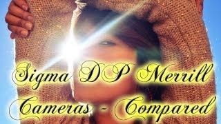 getlinkyoutube.com-Sigma DP1, DP2 & DP3 Merrill Review & Comparison!