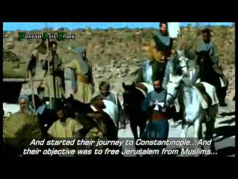 Tiger of Islam Salahuddin ayyubi documentry part 1 [HQ].mp4