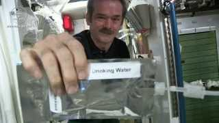 getlinkyoutube.com-Water Recycling on the ISS