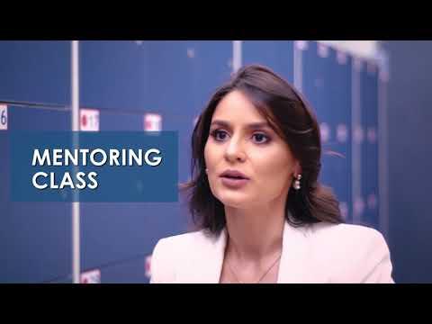 Mentoring Class - Candidatura ao Prêmio à Inovação e à Criatividade (PIC)