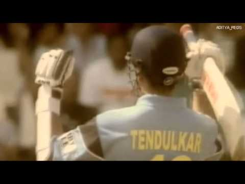 Sachin Tendulkar - CHAMPION Full Version by aditya_reds