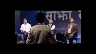 getlinkyoutube.com-Sajha Sawal Episode 283: For and Against of Election