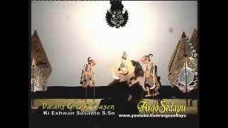 Dalang Grenk, Sholatulloh Salamulloh
