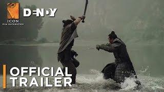 getlinkyoutube.com-An Empress and the Warriors - Trailer