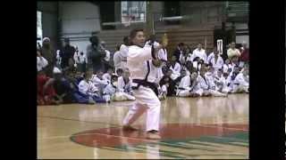 getlinkyoutube.com-The Storm of Tang Soo Do