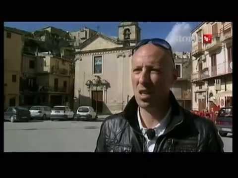 RAI 2 TG2 Storie: Allevamento Lumache Miceli's Snail di Ciro Miceli BURGIO (AG) 31 Maggio 2014
