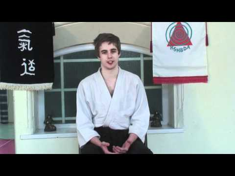 Aikido Exercises (Documentary Part 2)