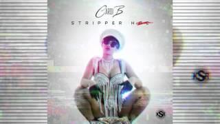 Cardi B - Stripper Hoe (Gangsta Bitch Music Vol. 1)