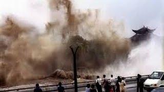 getlinkyoutube.com-Sri Lanka Big Tsunami 2004