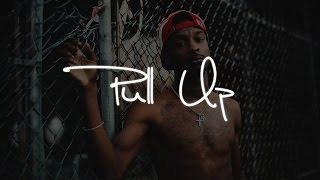 "[FREE] ""Pull Up"" 21 Savage Type Beat"