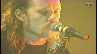 Metallica - Nothing Else Matters - HQ - Den Bosch 1992 - Live