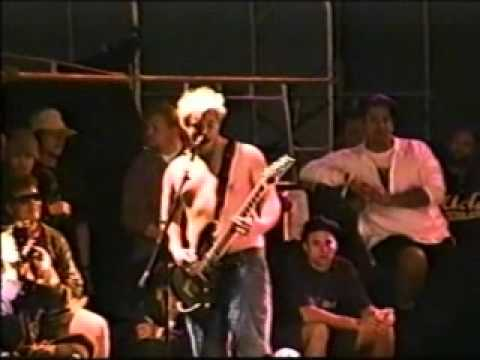 Sublime Dominguez Hills 5/6/95 [FULL SHOW]