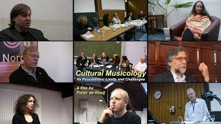 Cultural Musicology - Its Possibilities, Limits and Challenges