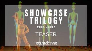 getlinkyoutube.com-Showcase Trilogy // Cie étantdonné