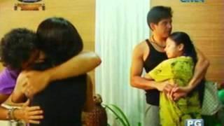 getlinkyoutube.com-Survivor Philippines Celebrity Doubles: Sayawan sa isla
