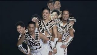 getlinkyoutube.com-OKAXILE / Choo Choo 岡村 TRAIN 2011(from EXILE LIVE TOUR 2011 TOWER OF WISH ~願いの塔~)