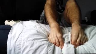 Foot Master Dominates You [Male Foot Fetish]