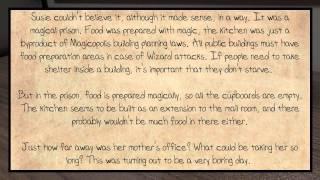 getlinkyoutube.com-The Magician's Assistant Part Five: Jelgaticus and the Escape Plan