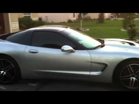 C5 Corvette Custom Cam For Sale Autos Post