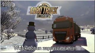 """Euro Truck Simulator 2 - #111 """"Rodzinny interes"""""""