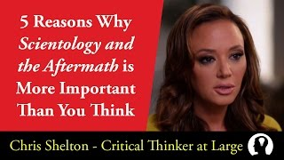 "getlinkyoutube.com-5 Reasons Why ""Scientology and the Aftermath"" is More Important Than You Think"