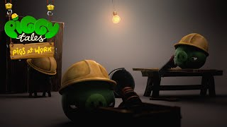 """getlinkyoutube.com-Piggy Tales: Pigs at Work - """"Lights Out"""""""