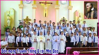 getlinkyoutube.com-Bổn mạng Truyền Thông & các Nhà Báo - Thánh Phanxicô Salêsiô