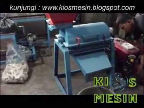 mesin penggiling jangel atau tongkol jagung dan penggiling sekam padi