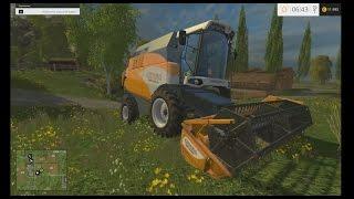 getlinkyoutube.com-Farming Simulator 2015 Как быстро разбогатеть или волшебный колодец