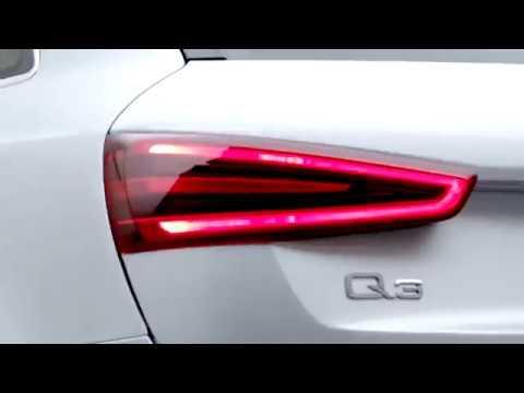 Реклама Audi Q3