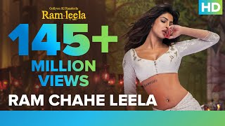 getlinkyoutube.com-Ram Chahe Leela - Full Song Video - Goliyon Ki Rasleela Ram-leela ft. Priyanka Chopra