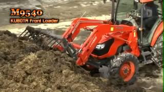 getlinkyoutube.com-Tractores KUBOTA