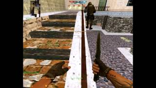 getlinkyoutube.com-[Outdated]Counter-Strike Nexon: Zombies Speed Hack 2015