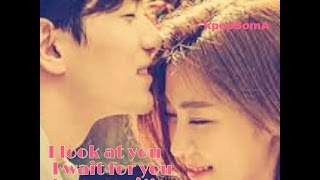 getlinkyoutube.com-Davichi – Because It's You (sub arabic) daram the time we where not in love