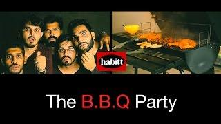 getlinkyoutube.com-The BBQ Party By Karachi Vynz Official
