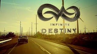 """getlinkyoutube.com-""""INFINITE - Destiny M/V (Ver.B)"""""""
