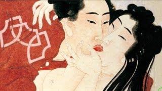 getlinkyoutube.com-江戸春画 枕絵の世界 DVDを作る