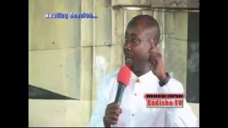 getlinkyoutube.com-Bishop Gwajima -  Siri ya Kifo cha Ghafla (Healing Session Ep. 4)