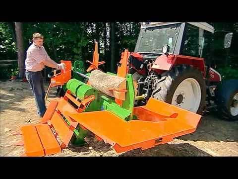 Stroia Product - Despicator de lemne SplitMaster 30 Posch Leibnitz