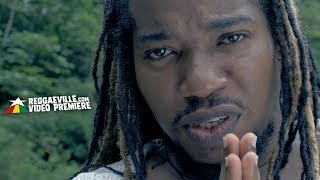 Jah Wiz - Upfull Meditation [Official Video 2018]